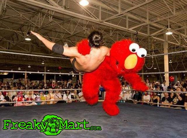 world-wrestling-elmo