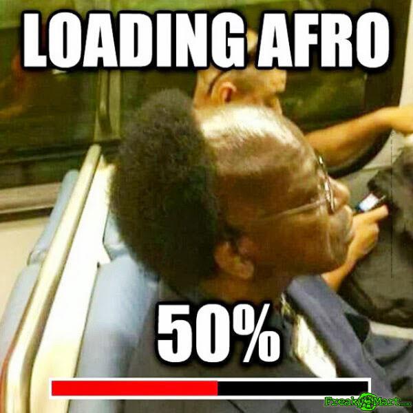 Loading-Afro