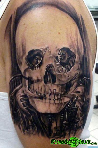 dinner-or-skull