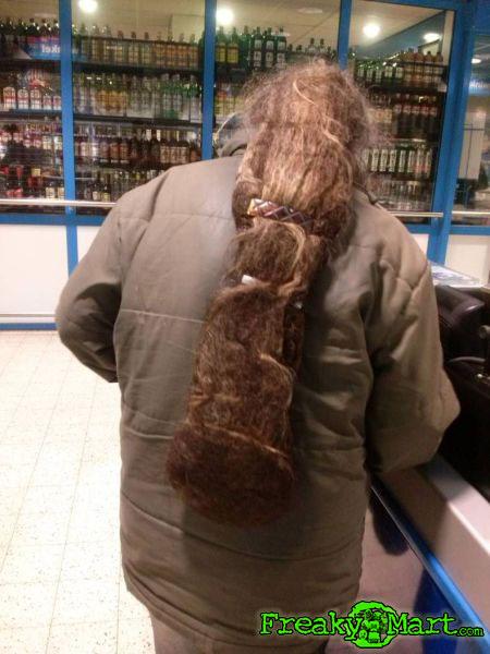 beaver-tail-head