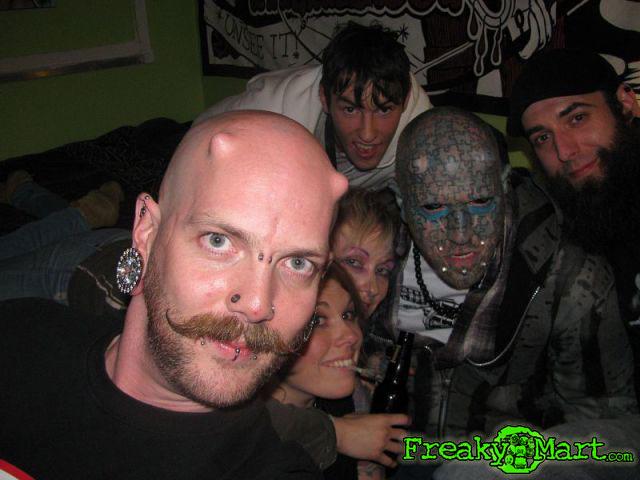 league-of-freaks