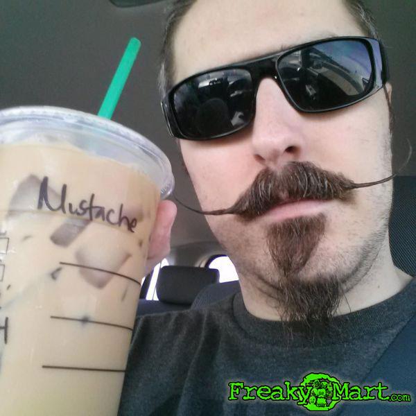 mustache-wax